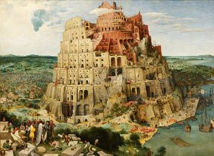 400px-Pieter_Bruegel_the_Elder_-_The_Tower_of_Babel_(Vienna)_-_Google_Art_Project_-_edited